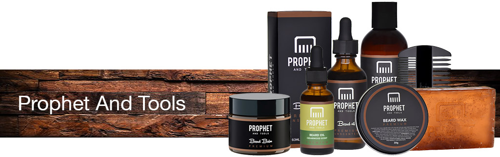 prophet and tools